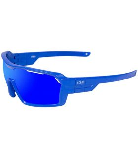 Ocean Chamaleon Matte Blue / Revo Blue Gafas de Sol Sport Gafas
