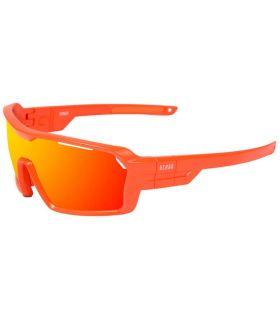 Ocean Chamaleon Matte Red / Revo Red Gafas de Sol Sport Gafas