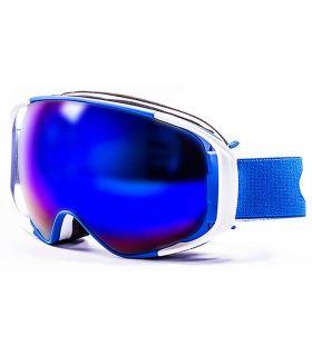 L'Océan Snowbird Bleu Blanc / Revo Bleu