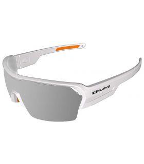 Blueball Aizkorri Matte White / Revo Grey Gafas de Sol Sport