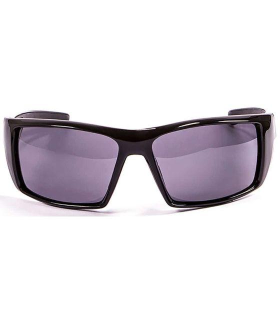 Blueball Monaco Shiny Black / Smoke Blueball Gafas de Sol Sport Gafas de Sol Color: negro