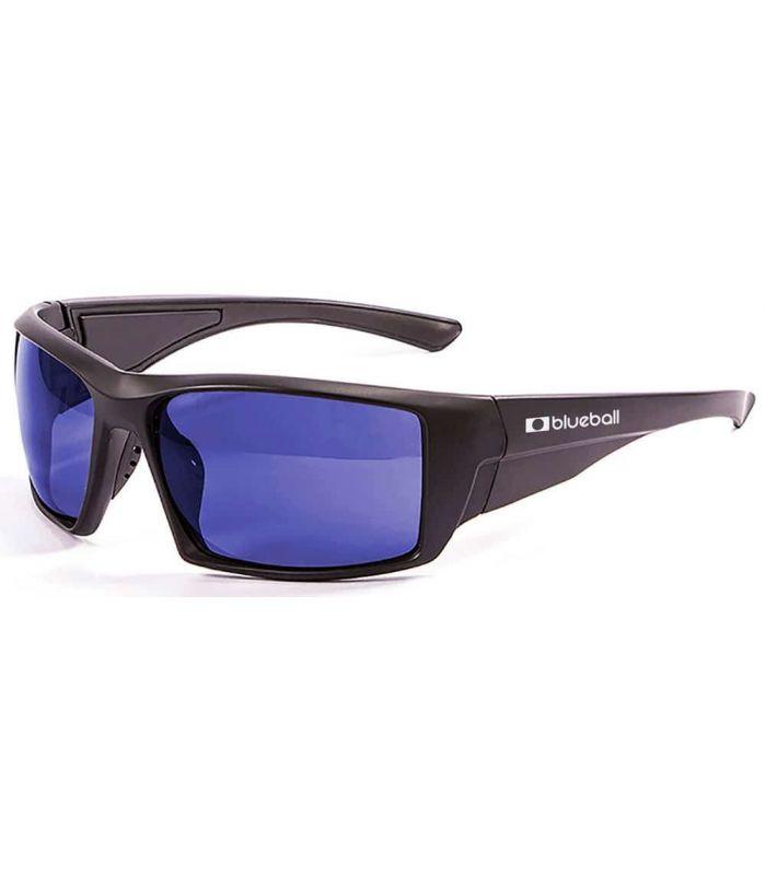 Blueball Monaco Matte Black / Revo Blue Blueball Gafas de Sol Sport Gafas Sol Color: negro