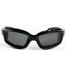 Blueball Saint Malo Shiny Black / Smoke Blueball Gafas de Sol Sport Gafas Sol Color: negro