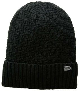 The North Face Reyka W Negro The North Face Gorros - Guantes Textil montaña Color: negro