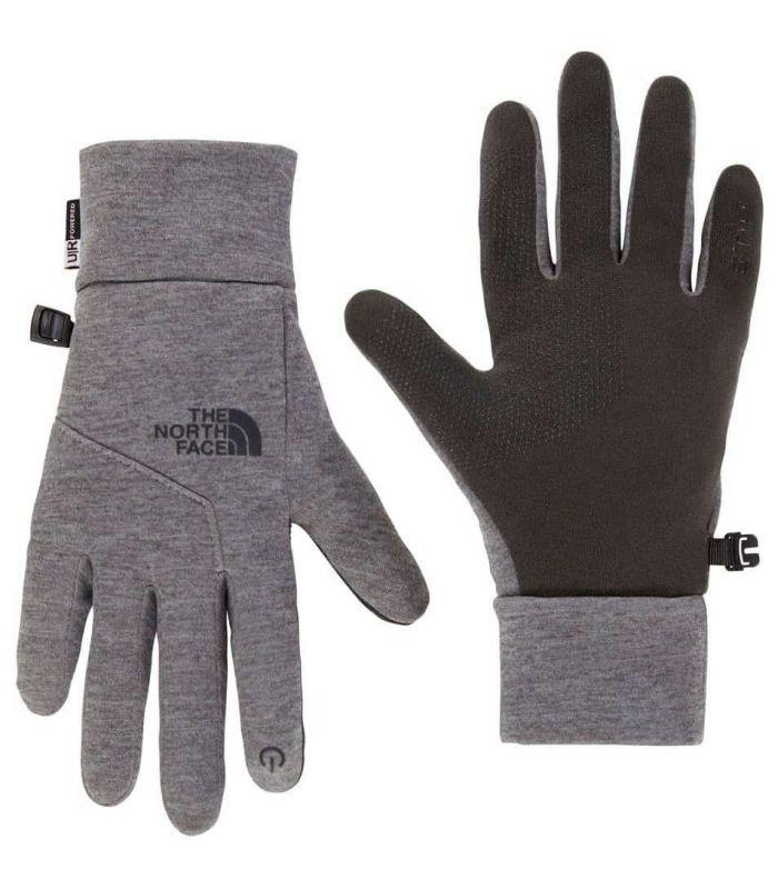 The North Face Etip Glove W Gris