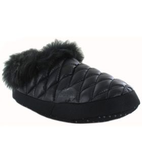 The North Face Thermoball Tent Mule Faux IV Negro Pantuflas