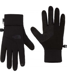 The North Face Etip Glove Negro The North Face Gorros - Guantes Textil montaña Tallas: xs, s; Color: negro