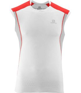 Salomon S-Lab Exo Tank Salomon Camisetas Técnicas Trail Running Textil Trail Running Tallas: s