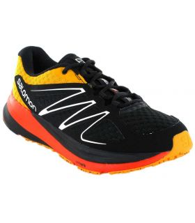 Salomon Sense Pulse Salomon Zapatillas Trail Running Hombre Zapatillas Trail Running Tallas: 40 2/3, 42, 44, 45 1/3