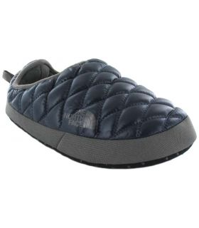 The North Face Thermoball Tent Mule IV Marino The North Face Pantuflas Calzado Tallas: 36 / 38; Color: azul marino