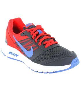 Nike Air Meedogenloze 5 W