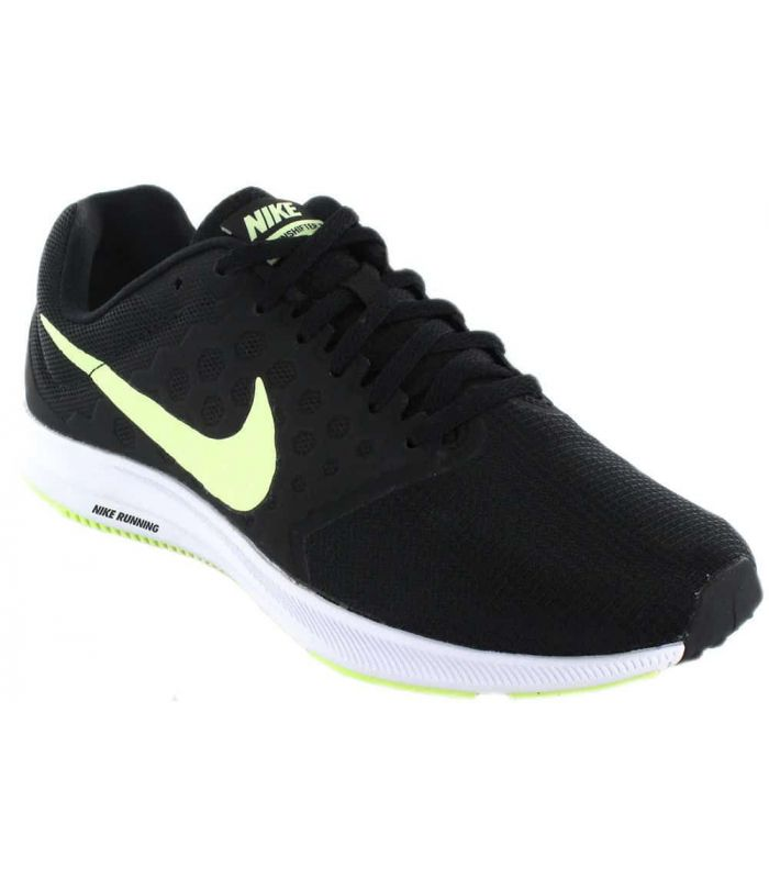Nike Downshifter 7 W 012 - Zapatillas Running Mujer - Nike negro 40, 41, 42