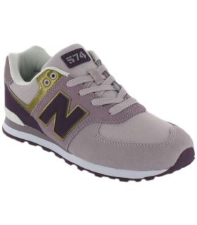 New Balance GC574MLG Calzado Casual Junior Lifestyle New
