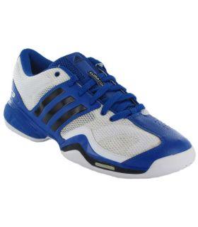 Adidas Zero CC3 Adidas Calzado Indoor Calzado Tallas: 42, 42 2/3, 43 1/3; Color: blanco