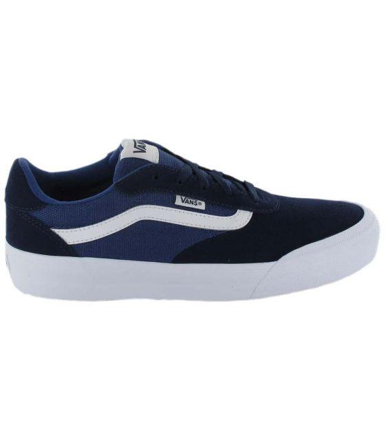 Vans Palomar Bleu