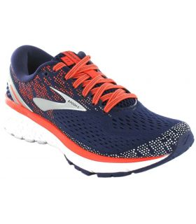 Brooks Ghost 11 W Marine