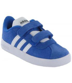 Adidas VL Cour 2.0 FMC de Bleu