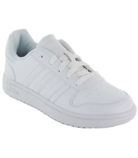 Adidas Hoops 2.0 K Calzado Casual Junior Lifestyle Adidas