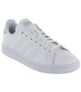 Adidas Avantage W Blanc