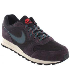 Nike MD Runner 2 SE Granate