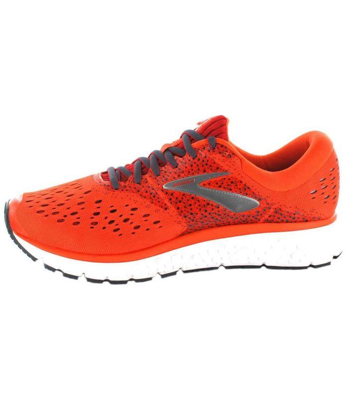 Running Shoes Brooks Glycerin 16 Orange