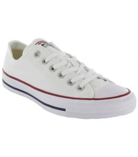 Converse Chuck Taylor All Star Classic White