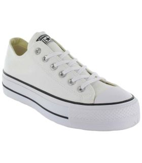 Converse Chuck Taylor All Star Lift Blanco