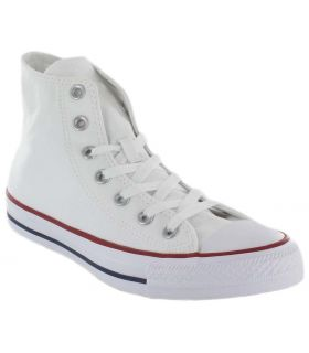 Converse Bota Chuck Taylor All Star Classic Blanco