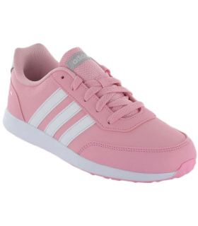 Adidas Switch 2.0 K Rosa Adidas Calzado Casual Junior Lifestyle Tallas: 36, 36 2/3, 37 1/3, 38, 38 2/3, 39 1/3, 40;