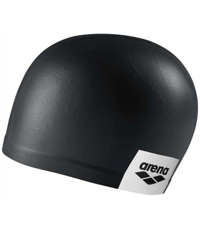 Le Sable De La Pac Piscine Logo Moulé Noir - Chapeaux De
