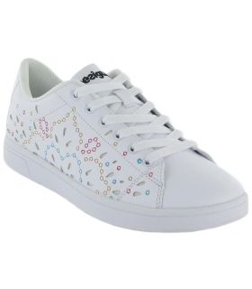 Desigual Embroidered
