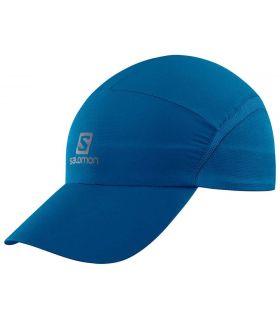 Salomon Xa Cap Blue 2