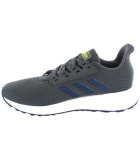 zapatillas running niños adidas