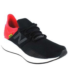 New Balance GEROVLE - Calzado Casual Junior - New Balance negro 37, 38, 39, 40