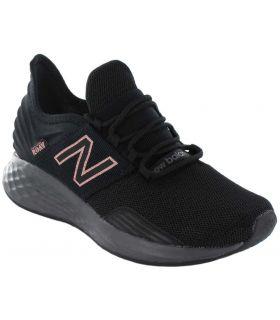 New Balance WROAVLK New Balance Calzado Casual Mujer Lifestyle Tallas: 36,5, 37, 39, 41, 38; Color: negro