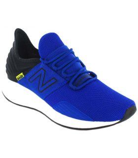 New Balance MROAVLM New Balance Calzado Casual Hombre Lifestyle Tallas: 42, 42,5, 43, 44, 44,5, 45; Color: azul