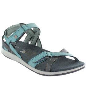 Regatta Lady Santa Cruz Blue