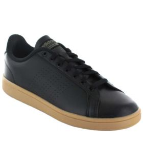 Adidas Advantage CL Black