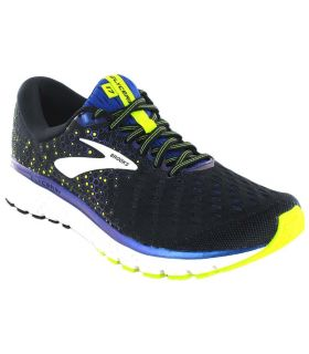 Brooks Glycerin 17 Azul