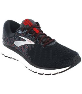 Brooks Glycerin 17 Black