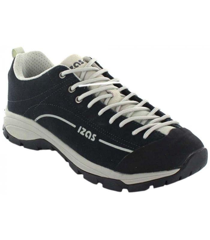 Izas Zorge Navy Blue - Trekking Man Sneakers