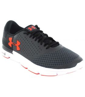 Under Armour Micro G Speed Swift 2 Gris