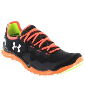 Under Armour Charge RC 2 Noir
