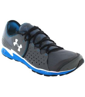 Under Armour G Mantis Under Armour Zapatillas Running Hombre Zapatillas Running Tallas: 48,5, 49,5; Color: gris