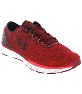 Under Armour Charged Bandit 3 Rojo