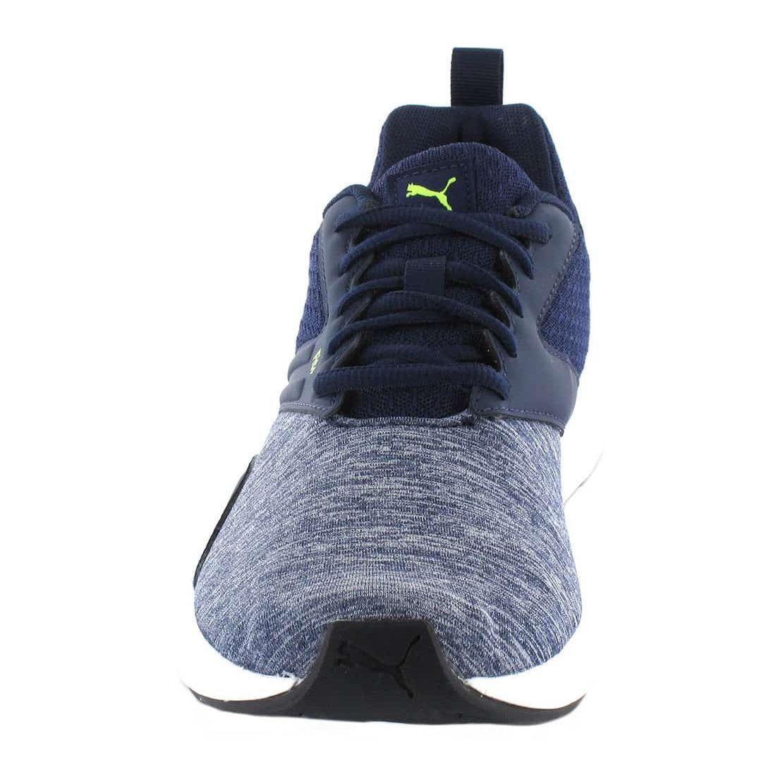 Puma running shoes NRGY Comet Blue