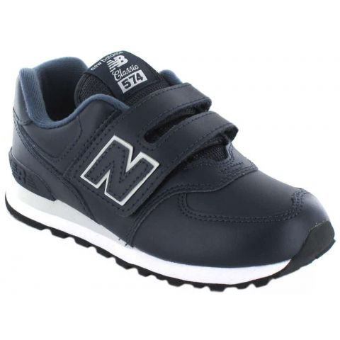 New Balance YV574ERV Azul Calzado Casual Junior Lifestyle New