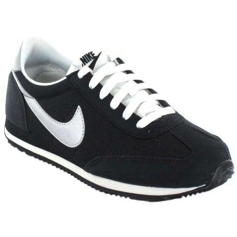 Nike Océanie Textile de Nike Chaussures de Femmes de mode de Vie Décontracté Tailles: 38, 39, 40, 41, 37,5; Couleur: noir