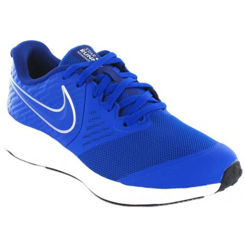 Nike Star Runner 2 GS 400 Nike Zapatillas Running Niño Zapatillas Running Tallas: 36, 37,5, 38, 39, 40; Color: azul