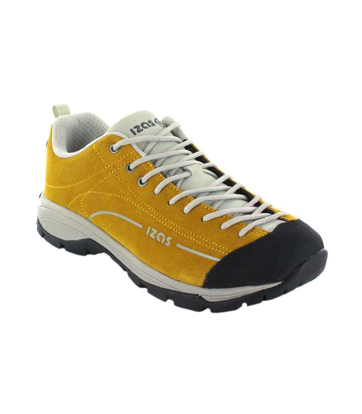 Izas Zorge l'Or du Miel Izas de course Chaussures de Trekking de Mens Chaussures de Montagne Sculptures: 42, 43, 44, 40, 41;
